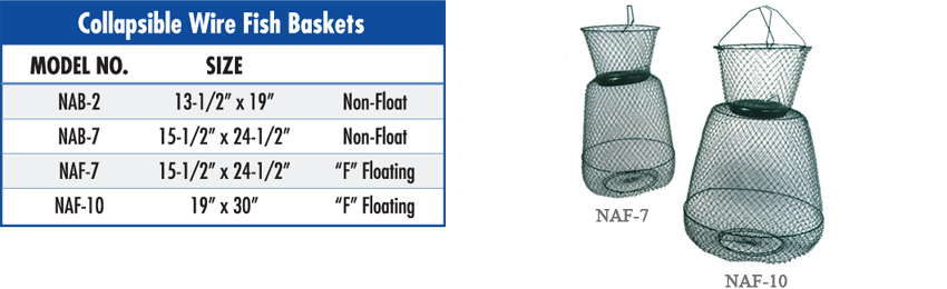 collapsible-wire-fish-baskets