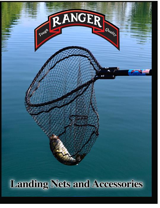 Ranger Nets Catalog